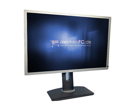 Bild 1 - Dell, UltraSharp U2412MB, IPS LED TFT, 61,0 cm (24''), TCO 5.2