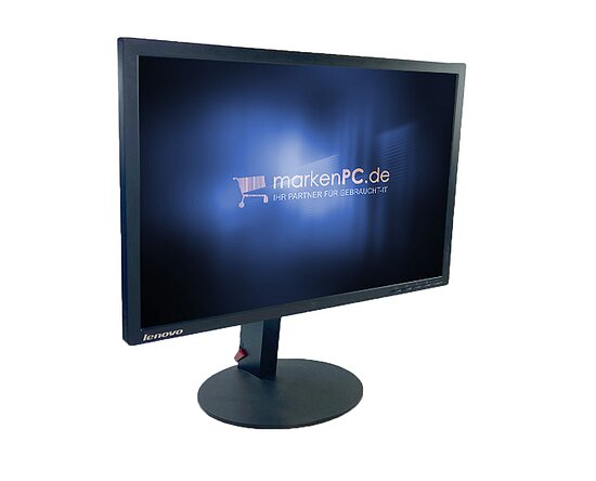 Bild 1 - Lenovo, ThinkVision T2254pC, LED TFT, 55,9 cm (22'')
