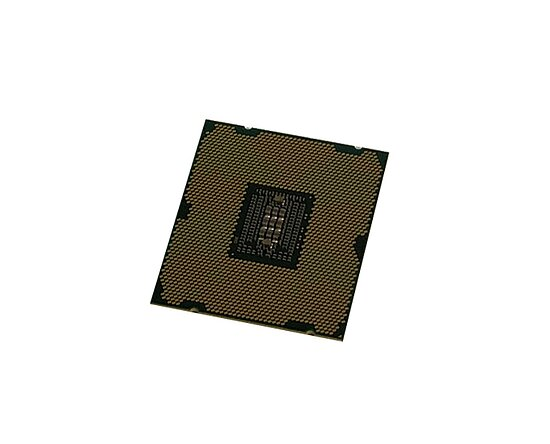 Bild 1 - Intel XEON QuadCore E5520 2,26GHz