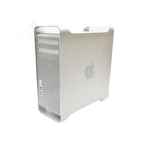 Apple, MacPro 1.1, Tower, Xeon 5150, 2,66GHz, 7GB, 250GB, DVD-RW, GeForce 7300GT, Kat-B