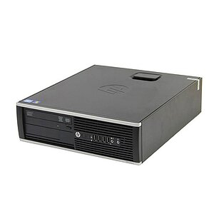 HP, Compaq Elite 8300 SFF, Desktop, Core i5 3470, 3,2GHz, 2GB, 250GB, DVD-RW