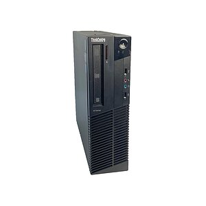 Lenovo, ThinkCentre M81 0385A2G, Desktop, Core i5 2400, 3,1GHz, 4GB, 250GB, DVD-RW