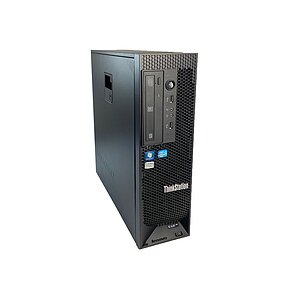 Lenovo, ThinkStation C30 109728G, Tower, Xeon E5 2620, 2GHz, 16GB, 250GB SSD, DVD-RW, Quadro 4000