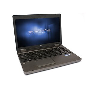 HP, ProBook 6560b, Core i5 2520M, 2,5GHz, 4GB, 250GB, DVD, WLAN, 39,6 cm (15,6'')