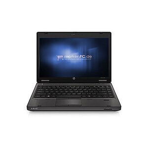 HP, ProBook 6360b, Core i5 2520M, 2,5GHz, 4GB, 250GB, DVD, WLAN, 33,8 cm (13,3''), Kat-B