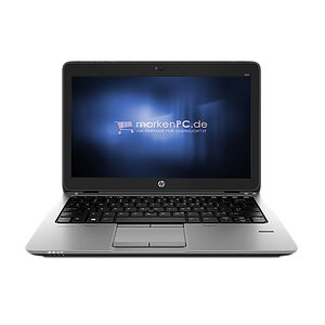 HP, EliteBook 820 G2, Core i7 5500U, 2,4GHz, 8GB, 256GB SSD, NoCD, 31,8 cm (12,5''), Kat-B