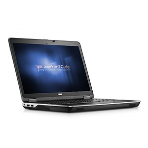 Dell, Latitude E6540, Core i5 4310M, 2,7GHz, 16GB, 512GB SSD, NoCD, WLAN, 39,6 cm (15,6'')
