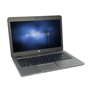 HP, EliteBook 840 G1, Core i7 4600U, 2,1GHz, 8GB, 180GB SSD, NoCD, WLAN, 35,6 cm (14''), Kat-B