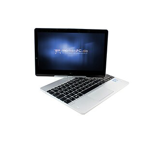 HP, EliteBook Revolve 810 G3, i7 5600U, 2,6GHz, 4GB, 256GB SSD,NoCD,WLAN, 29,5 cm (11,6''), Kat-B