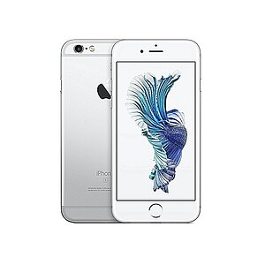 Apple, iPhone 6s Silver, 64GB
