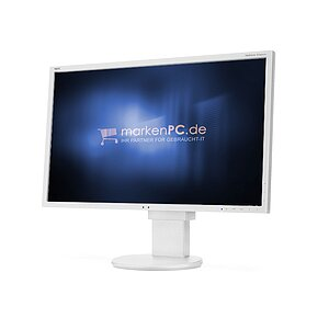NEC, MultiSync EA223WM, LED TFT, 55,9 cm (22''), white