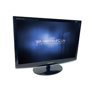 Samsung, Syncmaster 2233BW, LCD TFT, 55,9 cm (22'')
