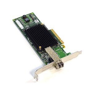 DELL LPE12000 8Gbps FC Adapter incl. 1x Gbic (Full Profile) 0C855M