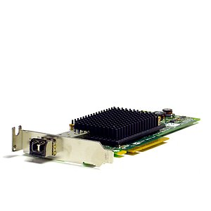 DELL LPE12000 8Gbps FC Adapter incl. 1x Gbic (Low Profile) 0CN6YJ