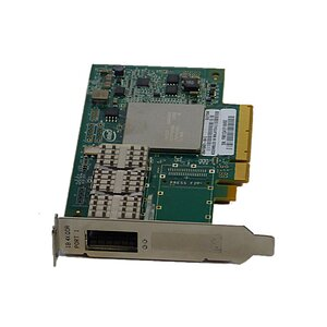 Qlogic QLE7340 SinglePort 40Gbps InfiniBand PCI-E Adapter (Low Profile) IB6410401-04
