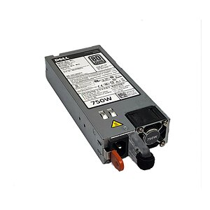 DELL 750W D550E-S0 Power Supply P/N: 05NF18 (für R520, R620, R720)