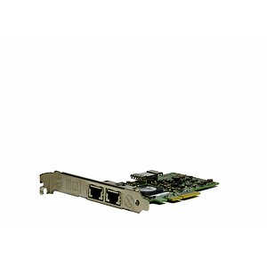 Cisco NetXtreme II 5709 1Gbit DP Ethernet Card Full Profile (74-10899-01) N2xx-ABPCI01-M3