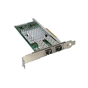 HP 560SFP+ Ethernet 10Gb 2Port SFP+ Adapter S/P: 669279-001, P/N: 665247-001 Full Profile no Gbics